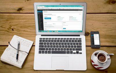 Un CMS pour créer son site internet