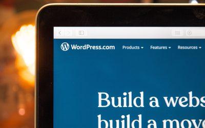 WordPress : .org ou .com