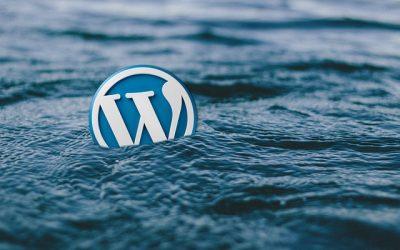 Créer son site internet sur WordPress