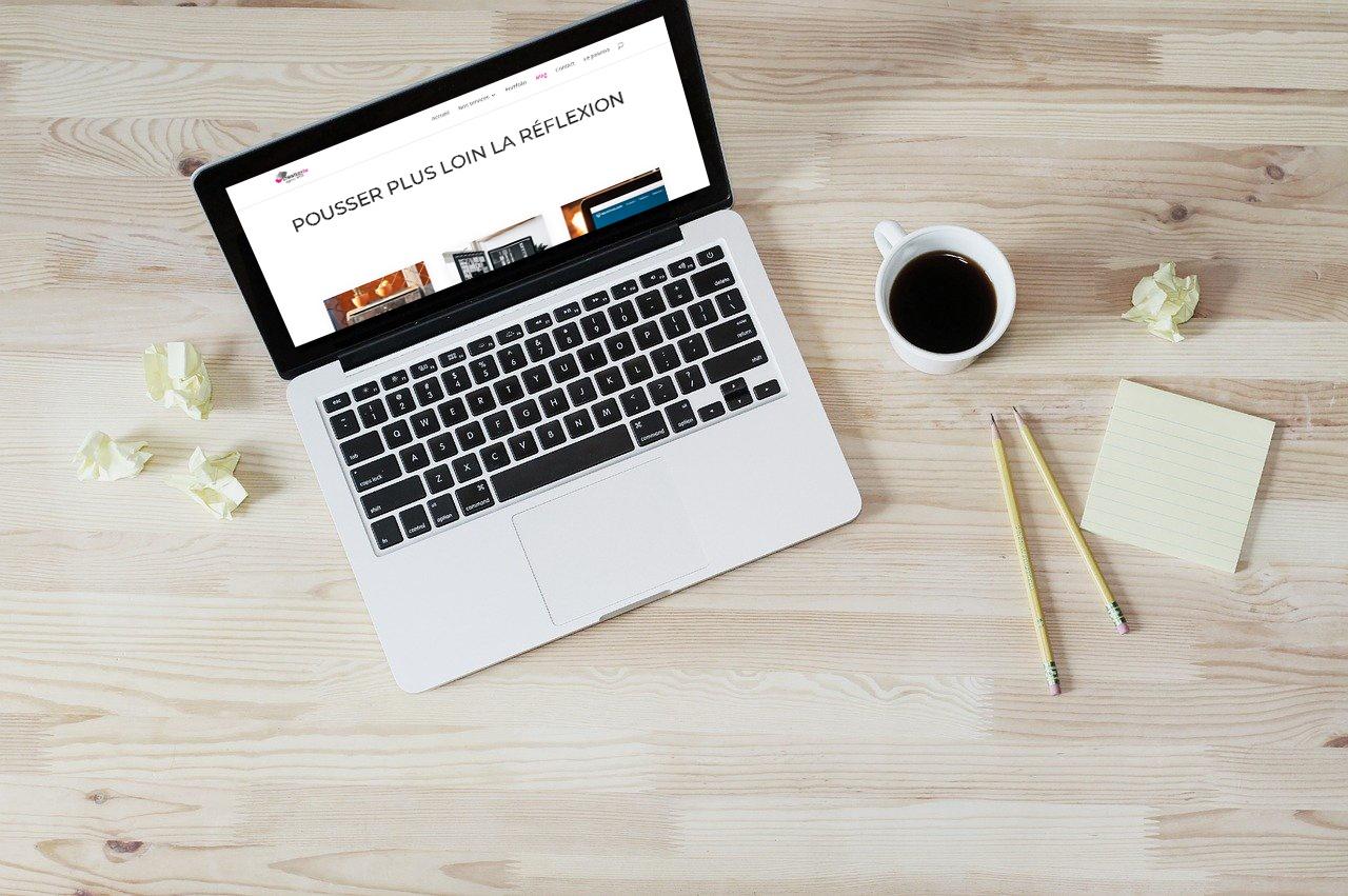 Article ou page Wordpress