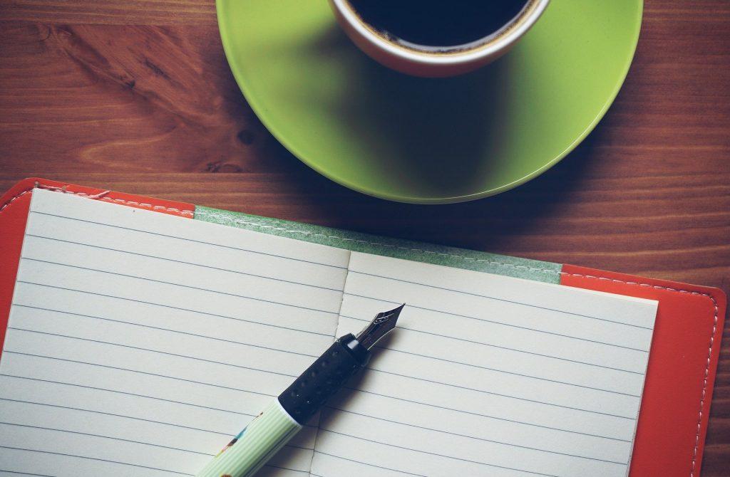Trouver le temps pour écrire
