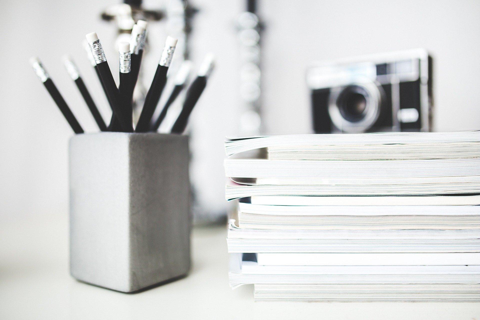 Créer une ligne éditoriale